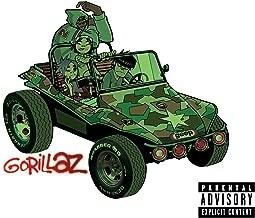 Best gorillaz 19 2000 mp3 Reviews