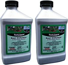 Voluntary Purchasing Group Fertilome 10645 Root Stimulator and Plant Starter Solution, 32-Ounce (Pack of 2)