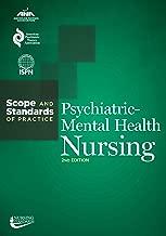 Best scope of mental health nursing Reviews