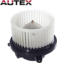 AUTEX HVAC Blower Motor Assembly 700175 27226EA010 Replacement for 2005 2006 2007 2008 2009 2010 Nissan Frontier Pathfinder Xterra 2009 2010 Suzuki Equator with Air Conditioning