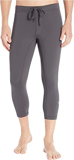 Warrior Compression Capris