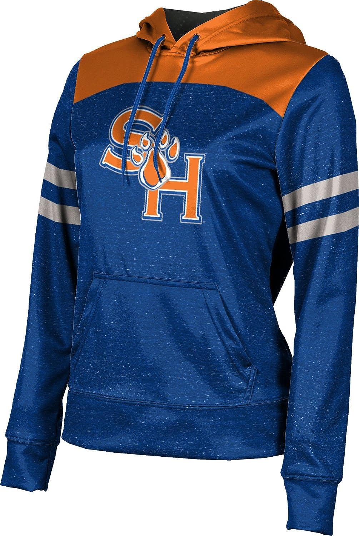 Sam Houston State University Girls' Pullover Hoodie, School Spirit Sweatshirt (Gameday)