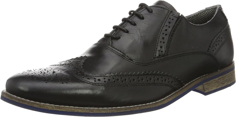 BULLBOXER Men's 571k23586b Lace-up shoes