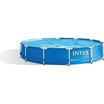 intex pool priser
