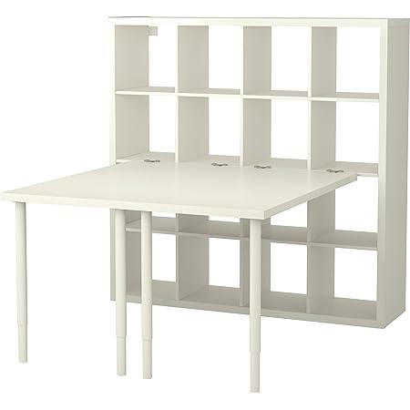 ZigZag Trading Ltd IKEA KALLAX - Combinación de escritorio ...