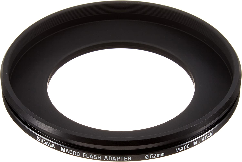 Sigma Ringblitz Adapter Für Sigma Em 140 Dg Kamera