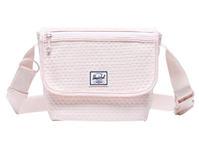 Herschel Supply Co. Grade Mini (Rosewater Pastel) Messenger Bags