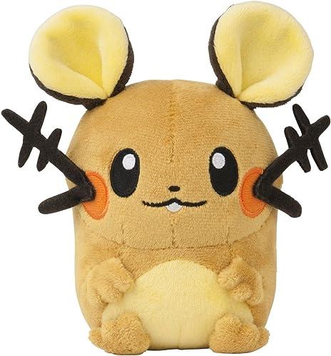 Venta en línea precio bajo descuento Pokemon Center Original Dedenne Dedenne Dedenne Plush Doll  en venta en línea