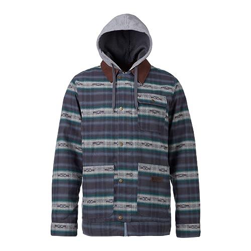 Burton Snowboard Men's Jacket: