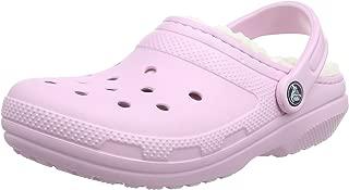 Crocs Unisex Yetişkin Classic Lined Clog Sabo ve Terlik 203591