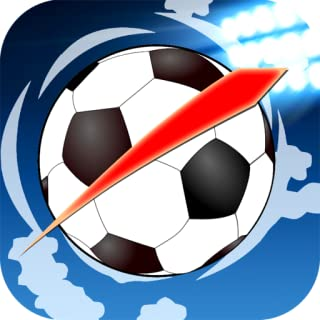Football Ninja Swipe Out - Free Soccer Game