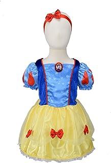 【国内販売正規品】 ディズニー プリンセス マイファーストおしゃれドレス 白雪姫 90cm-100cm