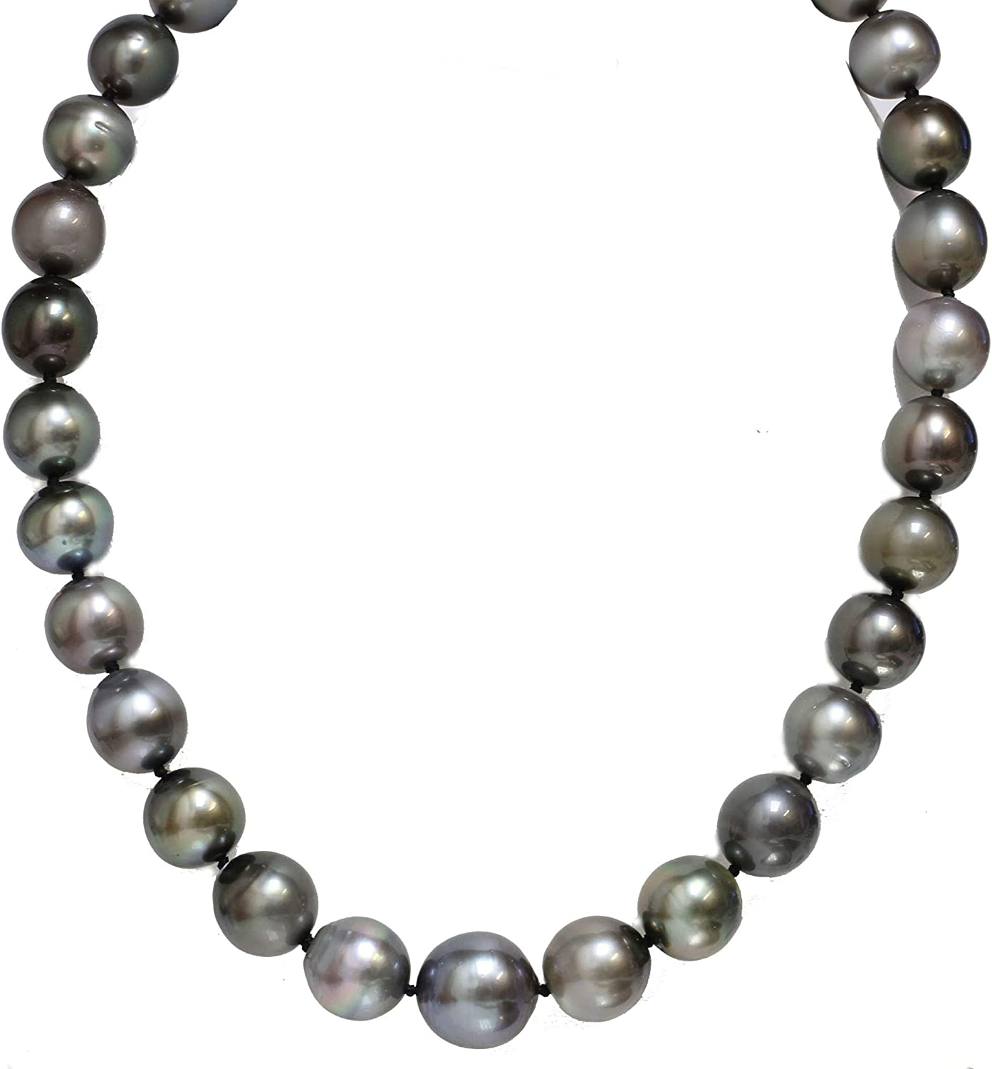 Unakite Round Pearls String 40cm natural without treatment