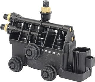 Vorne Luftfederung Ventilblock Ventil RVH000095