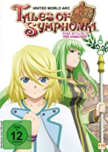 Tales of Symphonia - United World Arc 3 - OVA 2003