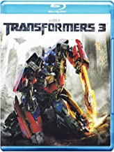 Transformers 3 [Italian Edition]