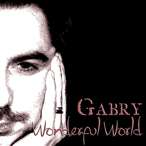 Wonderful World Karaoke Version Originally Performed By Zucchero