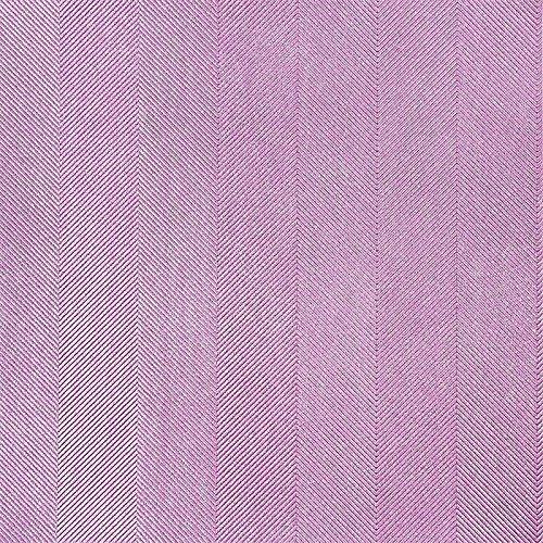 Diseño faltpapiere, 10x 10cm, diseño de rayas, 100hojas de papel, lila | para diferentes técnicas plegable, Origami, papel para manualidades, DIY, arte, artesanía
