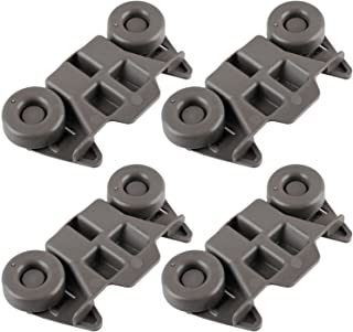kenmore elite dishwasher lower rack wheels
