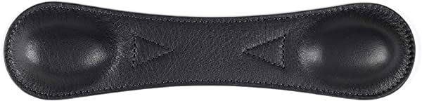 Leatherology Black Onyx Bookweight