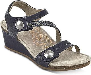 Best aetrex navy sandals Reviews