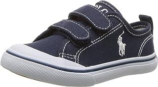 Polo Ralph Lauren Unisex Kids Carlin EZ Sneaker