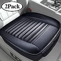 2Pack 16x13.7 iHealthComfort Portable Wedge Seat Cushion Orthopedic Memory Foam Wellness Cushion