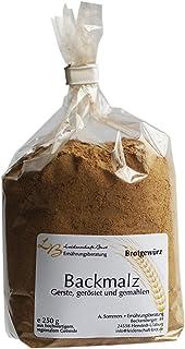 Leidenschaft-Brot - Backmalz 250 g