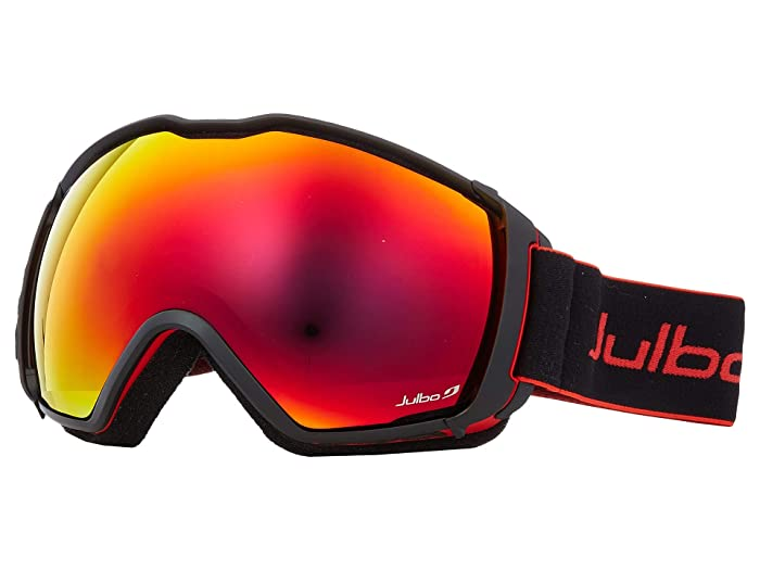 Airflux (Red/Black 1) Snow Goggles