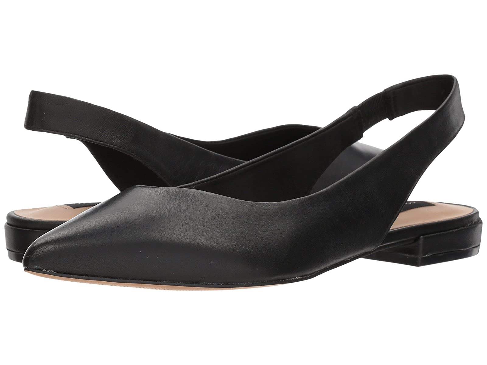 Steven Lourdes Slingback FlatCheap and distinctive eye-catching shoes