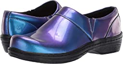 Purple/Blue Iridescent