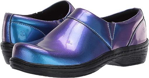 Purple/Blue Iridescent