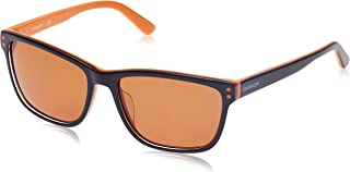 Calvin Klein Square Sunglasses for Men