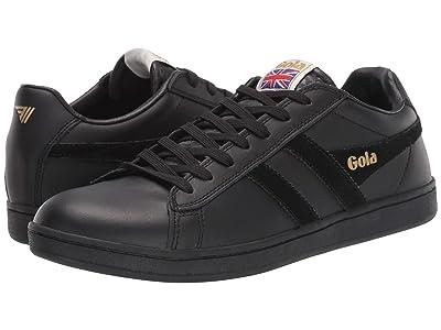 Gola Equipe (Black/Black/Black) Men