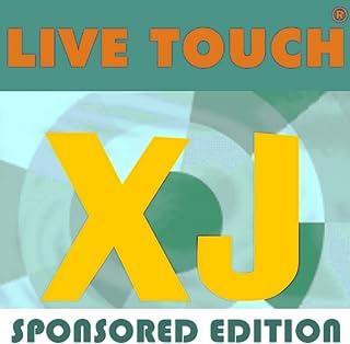 Live Touch XJ loop remixer DJ Sponsored