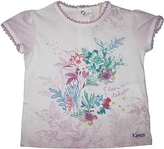 Kenzo - Camiseta - para bebé niña