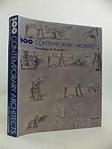 100 Contemporary Architects: Drawings & Sketches (Encad./ Sobre capa) de Thames & Hudson/ London pela Thames & Hudson/ London (2019)