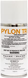 Pylon TR Total Release Insecticide (2) 2 oz. Cans
