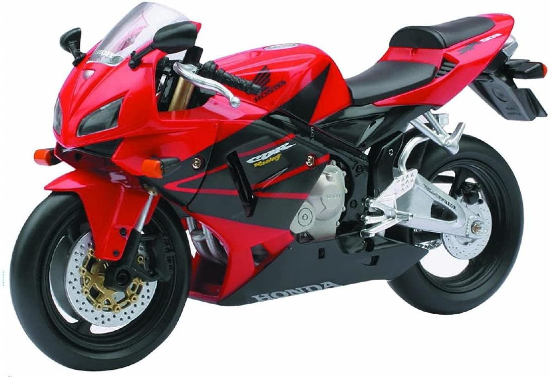 New-Ray 1:12 2006 Honda Complete Free Shipping Sport Cbr600Rr Philadelphia Mall Bike