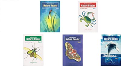 Christian Liberty Nature Readers, Books 1-5 (Christian Liberty Nature Readers, 1-5)