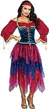 womens gypsy halloween costume