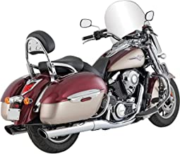 Best v star 950 exhaust Reviews