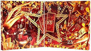 NYX Professional Makeup Gimme Super Stars! 24 Day Holiday Countdown Advent Calendar