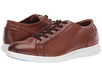 Kenneth Cole New York Rocketpod Sneaker B (Cognac) Men