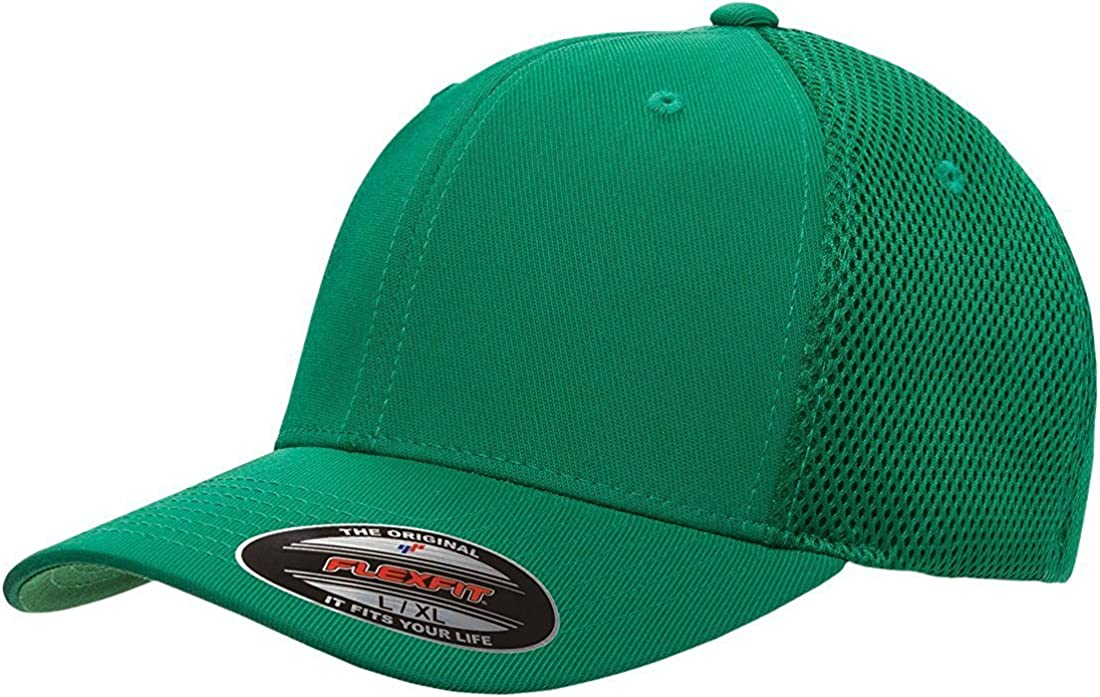 Flexfit 6533 Ultrafibre Ranking TOP5 Airmesh Fitted Cap w No Sweat Animer and price revision Head THP