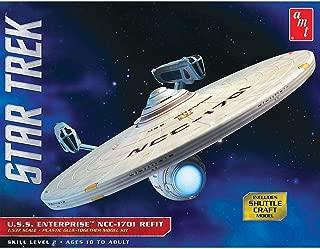 uss enterprise e model kit