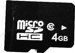 SP-A1 Class 4GB SDCard HD Class 10 10 MB/s Memory Card