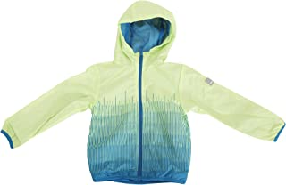 Bench Childrens/Kids Instant Zip Up Hooded Jacket
