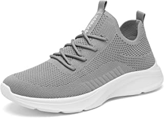 Men's Running Shoes Fashion Sneakers - Lightweight...