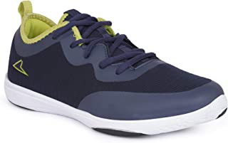 BATA Power Lace Ups Running Shoes for Women